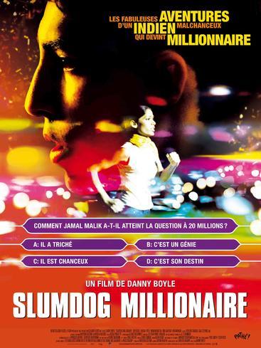 贫民窟的百万富翁 Slumdog Millionaire (2008)