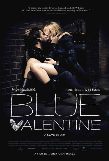 蓝色情人节 Blue Valentine (2010)