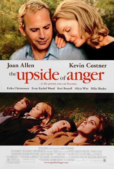 愤怒之上 The Upside of Anger (2005)