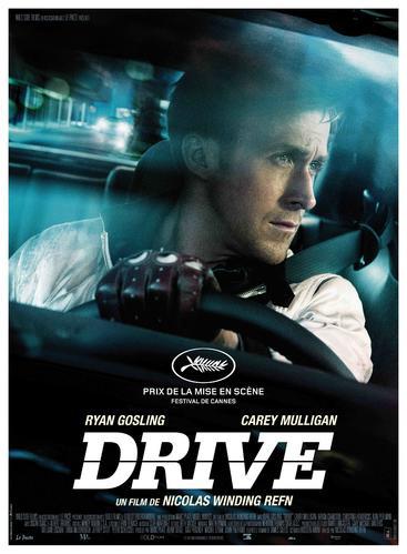 亡命驾驶 Drive (2011)
