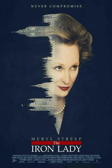 铁娘子:坚固柔情 The Iron Lady (2011)
