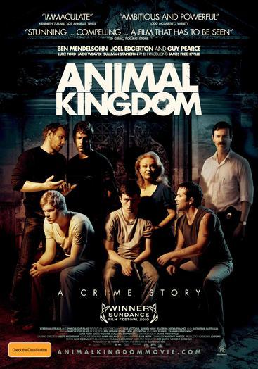 动物王国 Animal Kingdom (2010)