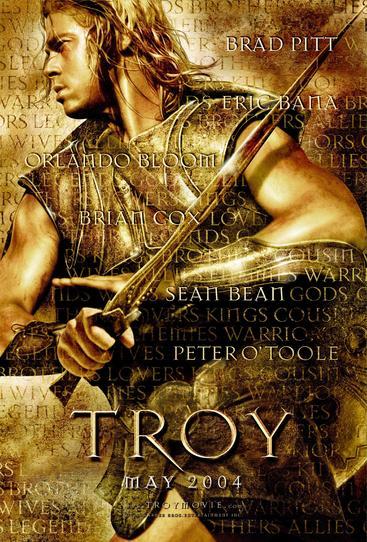 特洛伊 Troy (2004)
