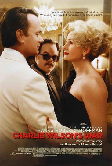 查理·威尔森的战争 Charlie Wilson's War (2007)