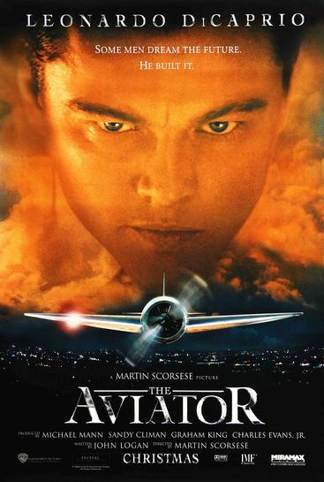 飞行员 The Aviator (2004)