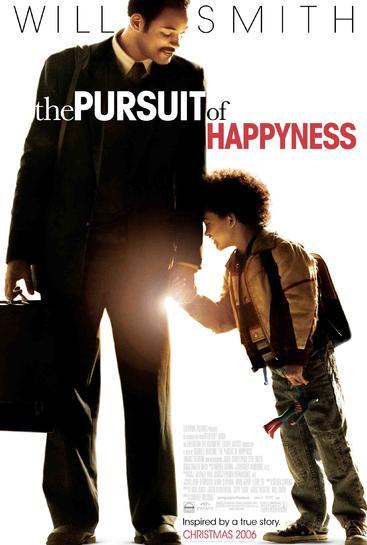 当幸福来敲门  The Pursuit of Happyness (2006)