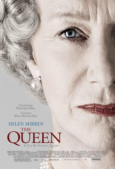 女王 The Queen (2006)