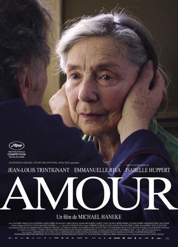 爱 Amour (2012)