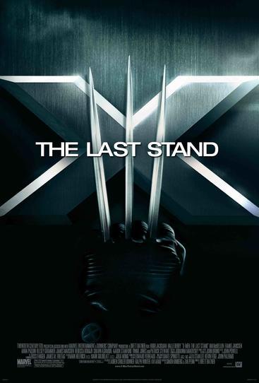 X战警3:背水一战 X-Men The Last Stand (2006)
