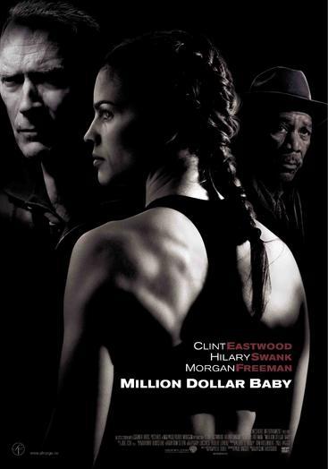 百万美元宝贝 Million Dollar Baby (2004)