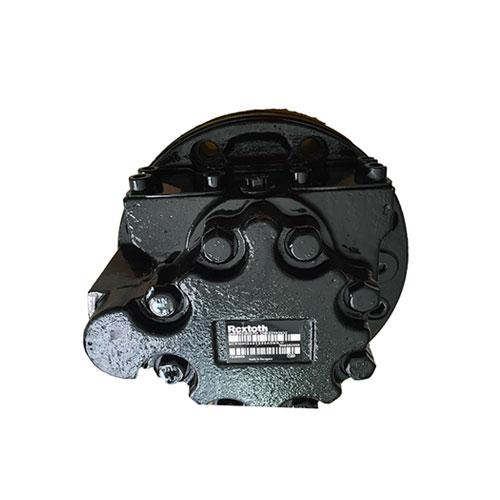 力士乐半马达装置MCR10H1340Z32AOMOP2
