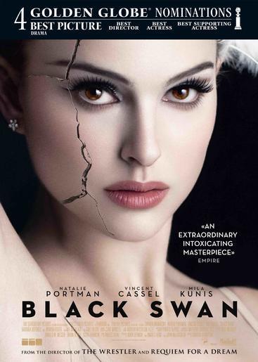 黑天鹅 Black Swan (2010)