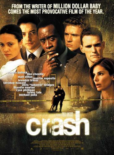欲望号快车 Crash (2004)