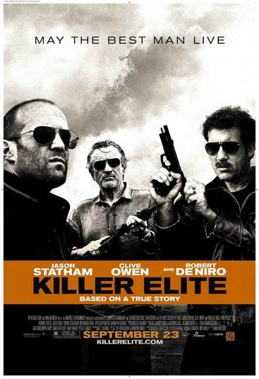 铁血精英 Killer Elite (2011)