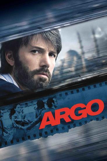 逃离德黑兰 Argo (2012)