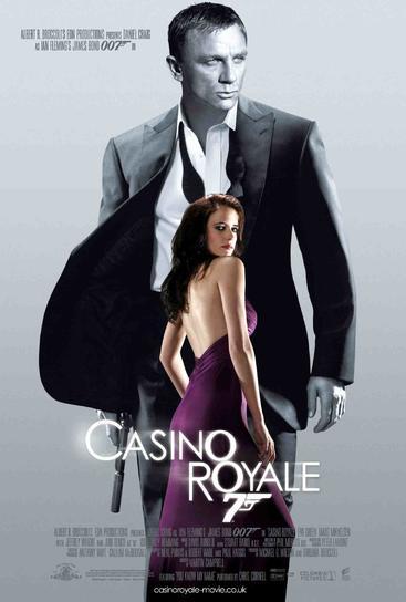 大战皇家赌场  Casino Royale (2006)