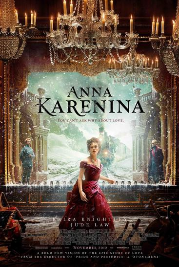 安娜·卡列尼娜 Anna Karenina (2012)