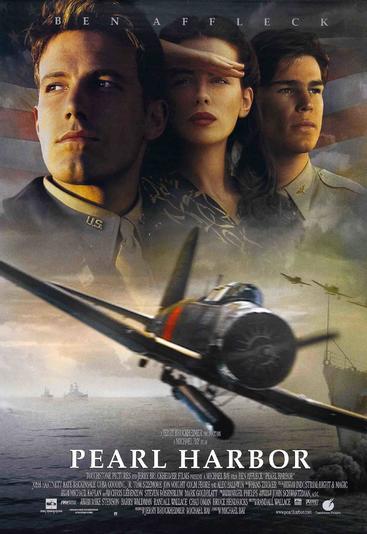 珍珠港 Pearl Harbor (2001)