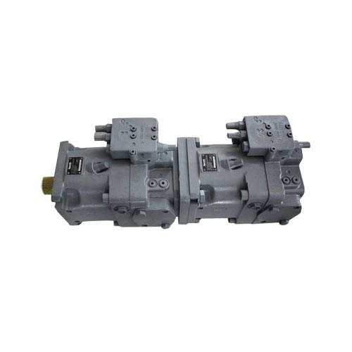 力士乐双联柱塞泵A11VO130LRDS/10L-NZD12K83+A11V