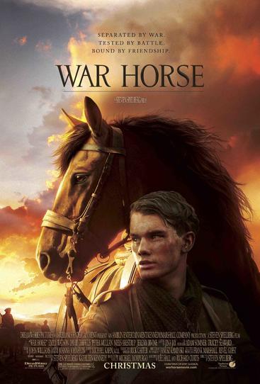战马 War Horse (2011)