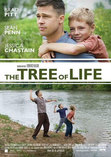 生命之树 The Tree of Life (2011)