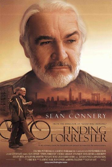 心灵访客 Finding Forrester (2000)