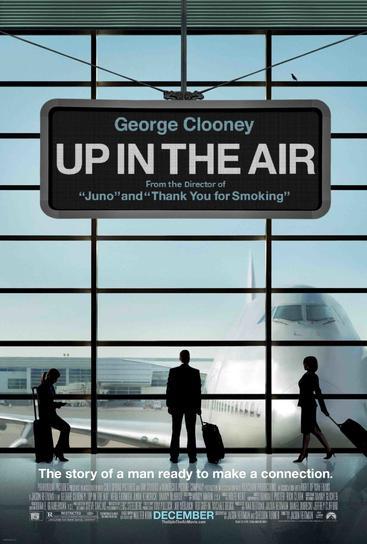 在云端 Up In the Air (2009)