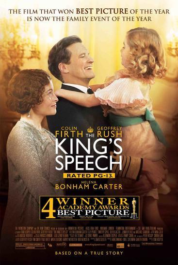 国王的演讲 The Kings Speech (2010)
