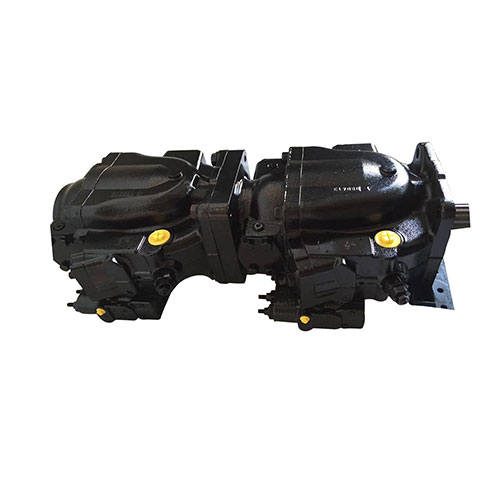 派克双联柱塞泵P2145R00D1D25TB20N55D3B2P+P214