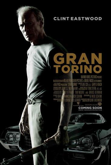 老爷车 Gran Torino (2008)