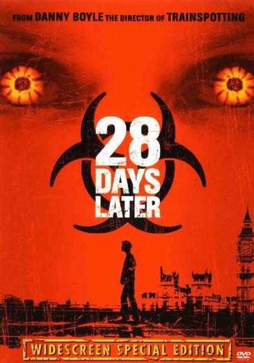 惊变28天 28 Days Later (2002)