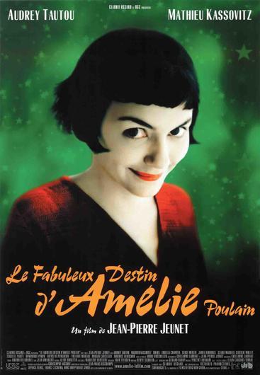 天使爱美丽 Amelie (2001)
