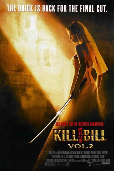 杀死比尔2 Kill Bill Vol. 2 (2004)