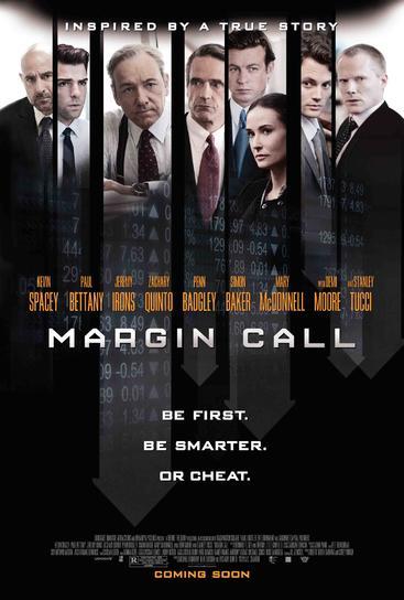 商海通牒 Margin Call (2011)