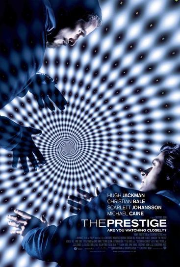 致命魔术 The Prestige (2006)