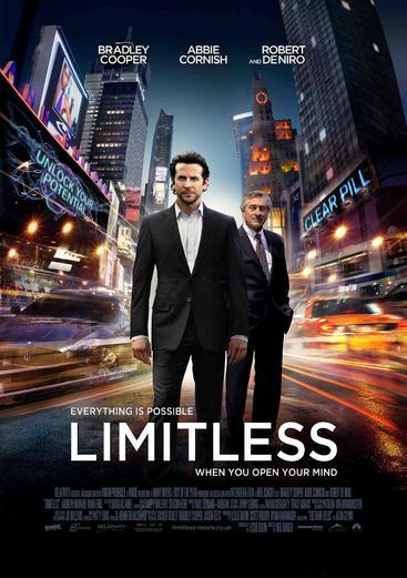 永无止境 Limitless (2011)