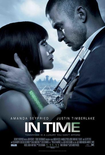 时间规划局 In Time (2011)