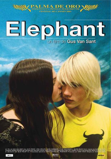 大象 Elephant (2003)
