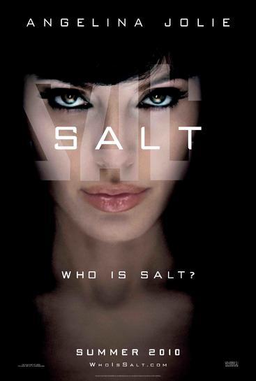 特工绍特 Salt (2010)