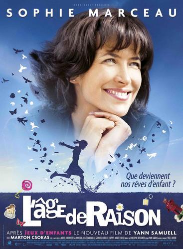 穿越少女梦 Lage de Raison (2010)