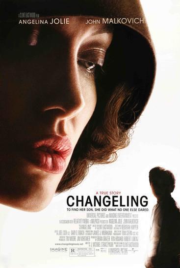 换子疑云 Changeling (2008)