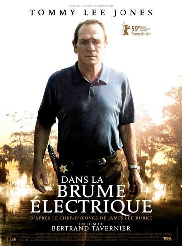 电光火石 In the Electric Mist (2009)
