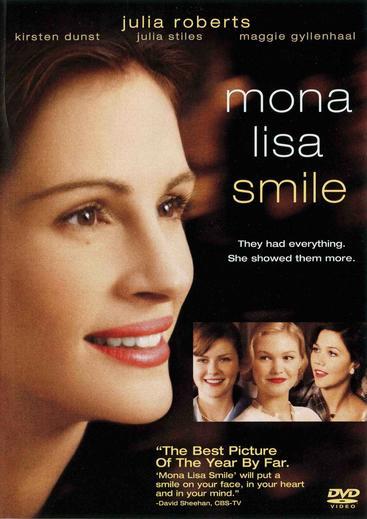 蒙娜丽莎微笑 Mona Lisa Smile (2003)