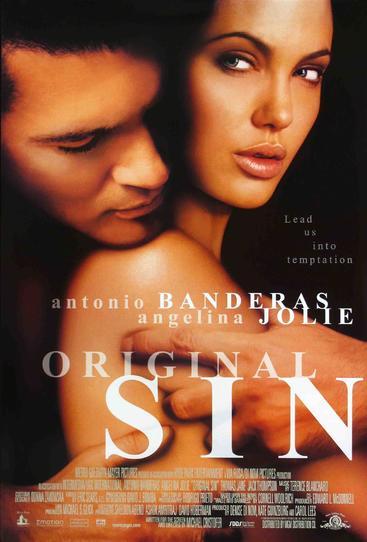 原罪 Original Sin (2001)
