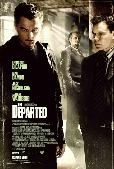 无间道 The Departed (2006)