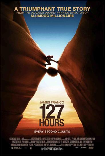 127小时 127 Hours (2010)