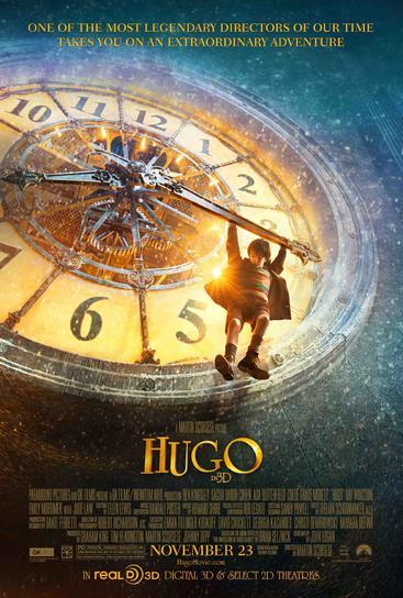 雨果 Hugo (2011)