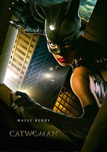 猫女 Catwoman (2004)