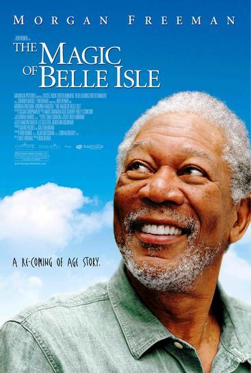 贝拉的魔法 The Magic of Belle Isle (2012)