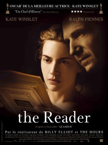 读者 The Reader (2008)